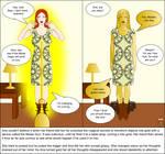 Golden girl - Part 1