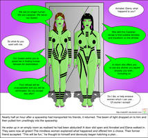 Extraterrestrial assimilation - Part 4 by Nabs001