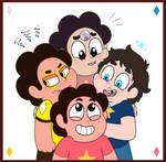 SU-AU:Sons Of Diamonds!