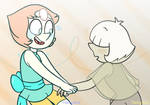 SU: Come With Me!