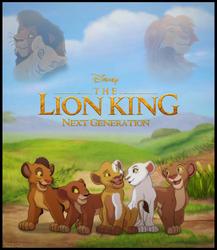 TLK: Next Generation Fan Poster