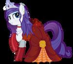 Rarity's Dress