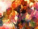 Abstract flower 4