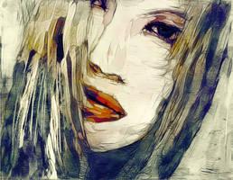 She is by DigitalHyperGFX