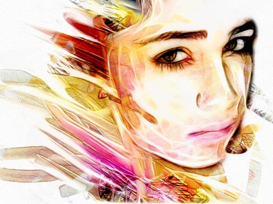 Dana by DigitalHyperGFX