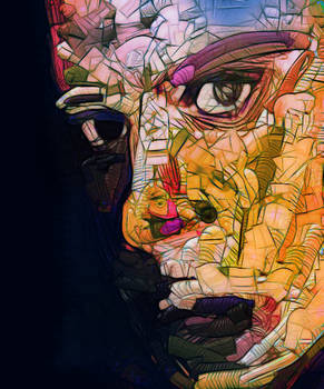 silent witnesses by DigitalHyperGFX