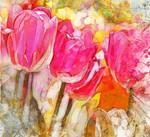E flowers