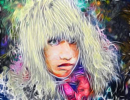 Joy of despair by DigitalHyperGFX