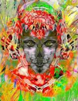 I see you by DigitalHyperGFX