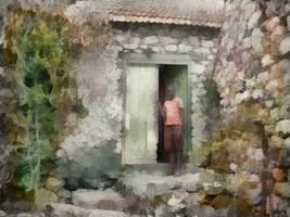 Home Alone by DigitalHyperGFX