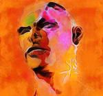 The orange Dude