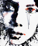 Silent crying by DigitalHyperGFX