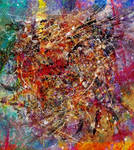 Abstract Expressionisme III