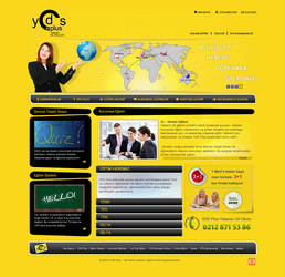 YDS Plus Web Interface