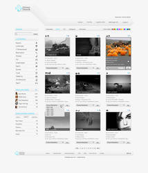 WS Web Interface