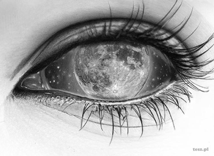 The Moonlight by TeSzu