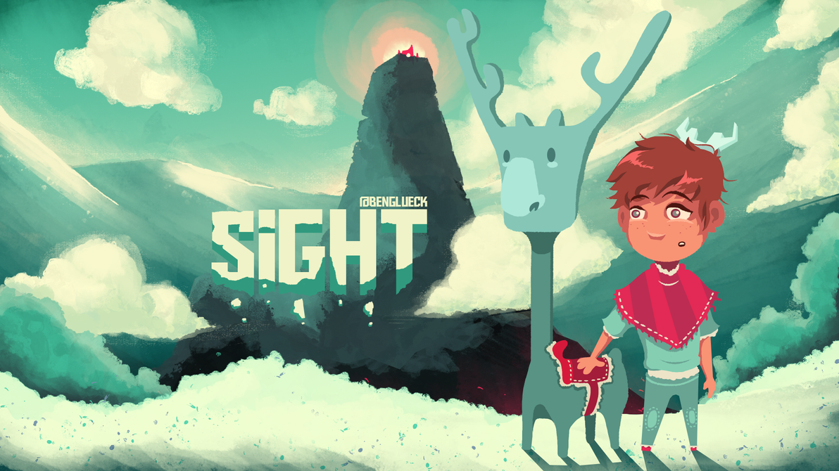 Sight by Ben3555
