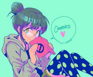 OSMT: Choroko