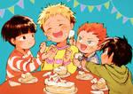 Happy Birthday Teru!