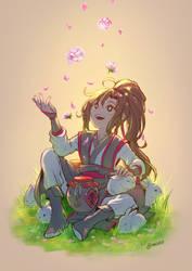 MDZS: Wei Wuxian