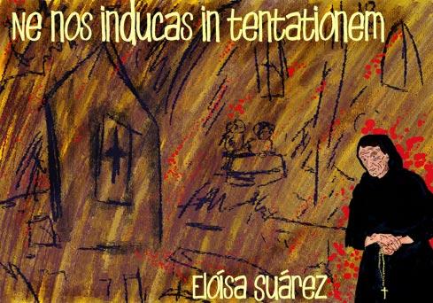 Ne nos inducas in tentationem by Saurio4465