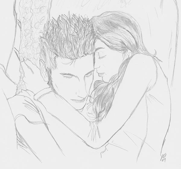 'If Love Were A Whisper...' by derekoe0091