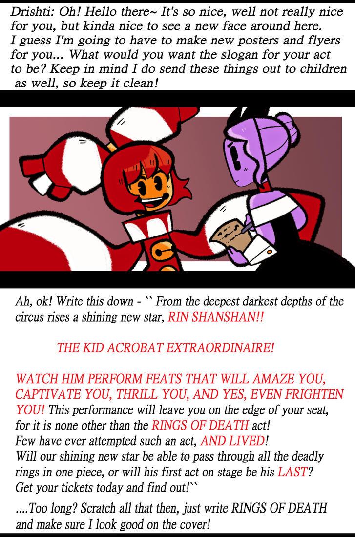 CD :: Ask Rin 9 by BillSpooks
