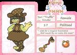 PKMN-PMMM APP :: Truffle