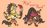 Rip and Rend