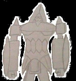 mecha-gigante by nicholaspl