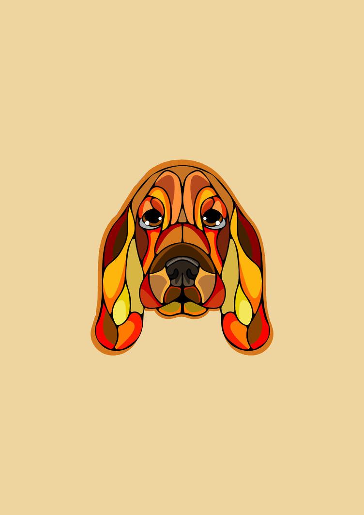 Cocker Spaniel Dog by lickmynee