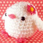 Summer Chickie bird