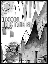 Inktober Volume 1