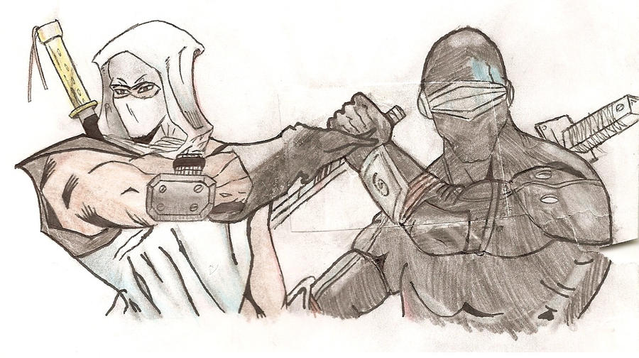 storm shadow and snake eyes relationship advice