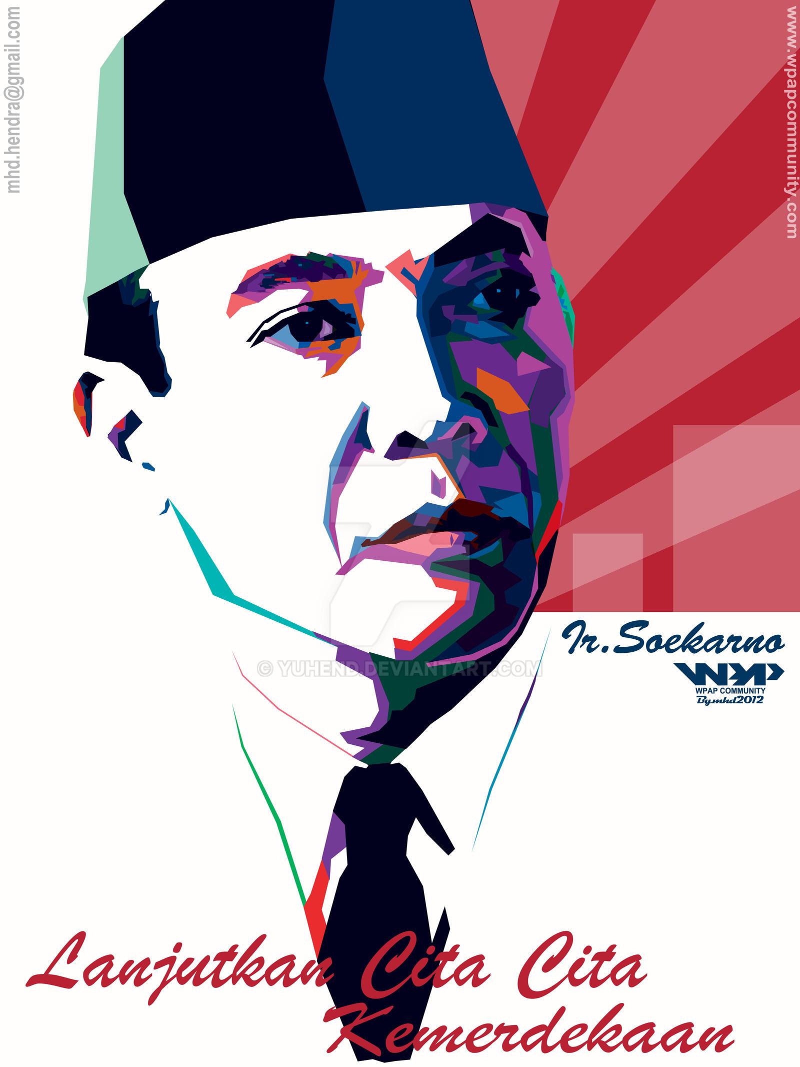 Image Result For Soekarno
