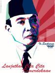 THE PROKLAMATOR OF INDONESIA  IN WPAP