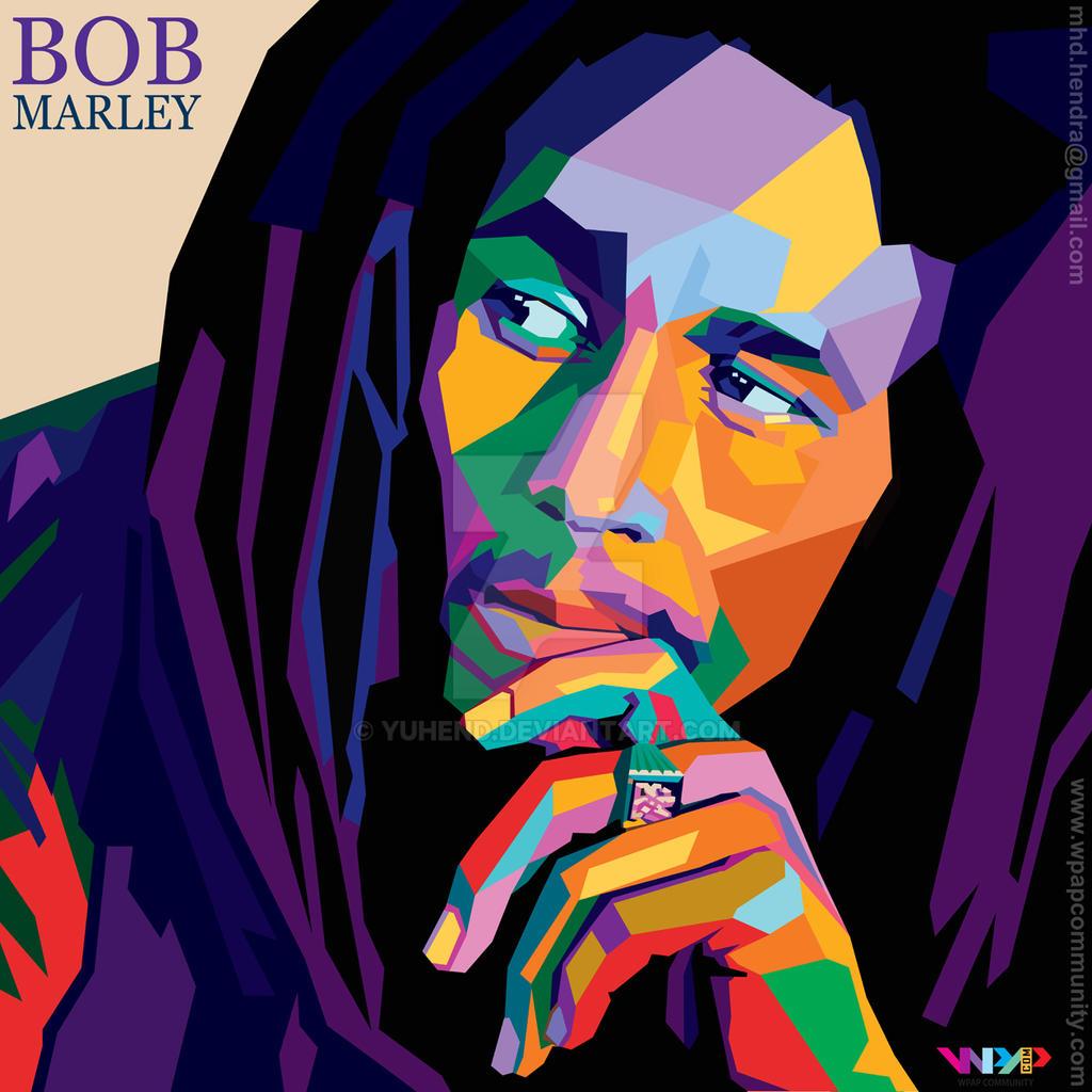 Bob Marley The Wailers Survival