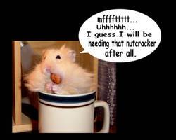 Nutcracker Please