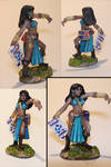 Jada Talmosian (Lauranna, Sorceress)