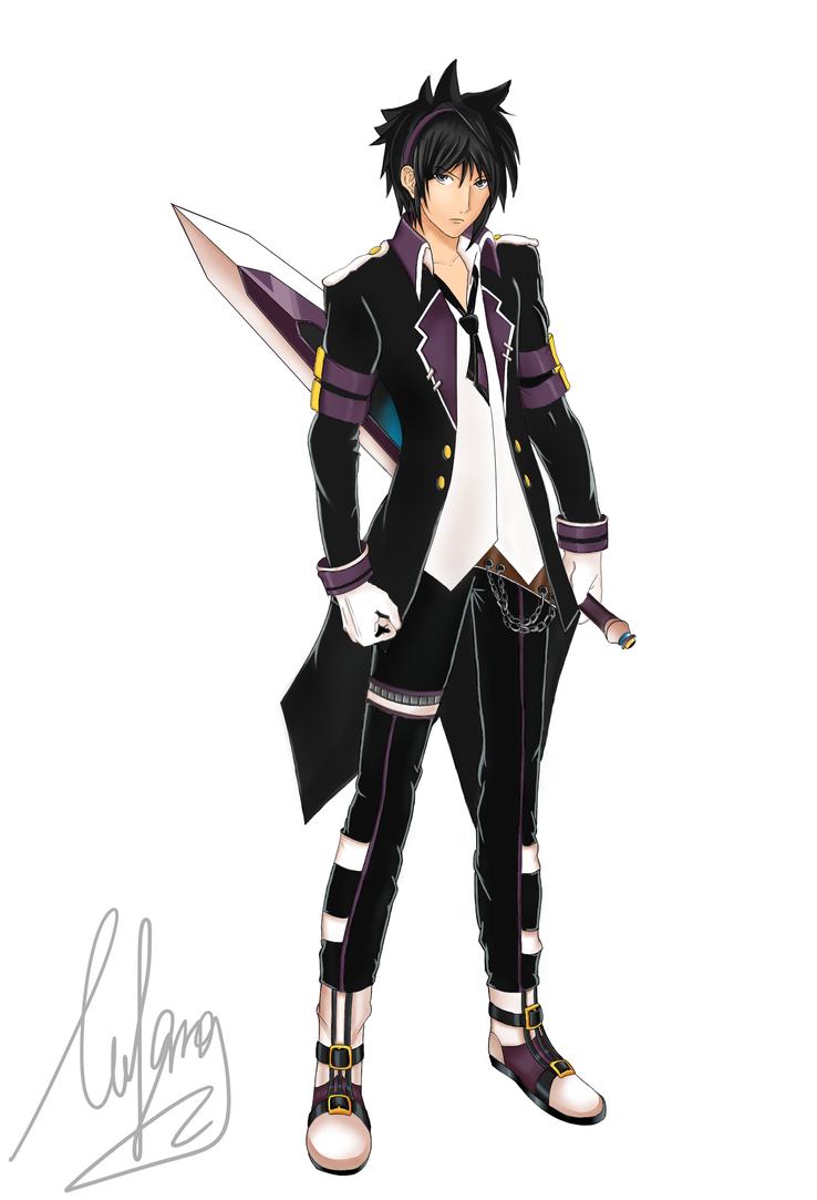 Grand Chase Fan Art Related Keywords & Suggestions - Grand