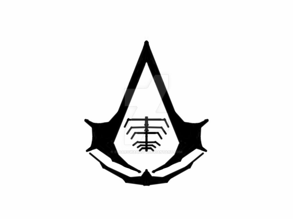 Assassins Creed Symbol Base By Eldarowability On Deviantart