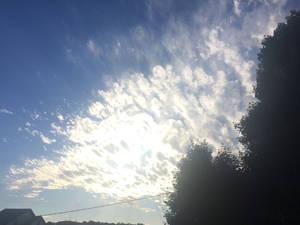 Bright Sky / Clouds