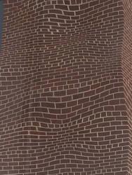 Weird Brick Thing