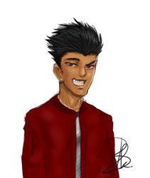 Smile by BIGrKap