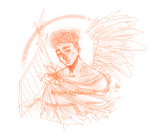 Love's Angel
