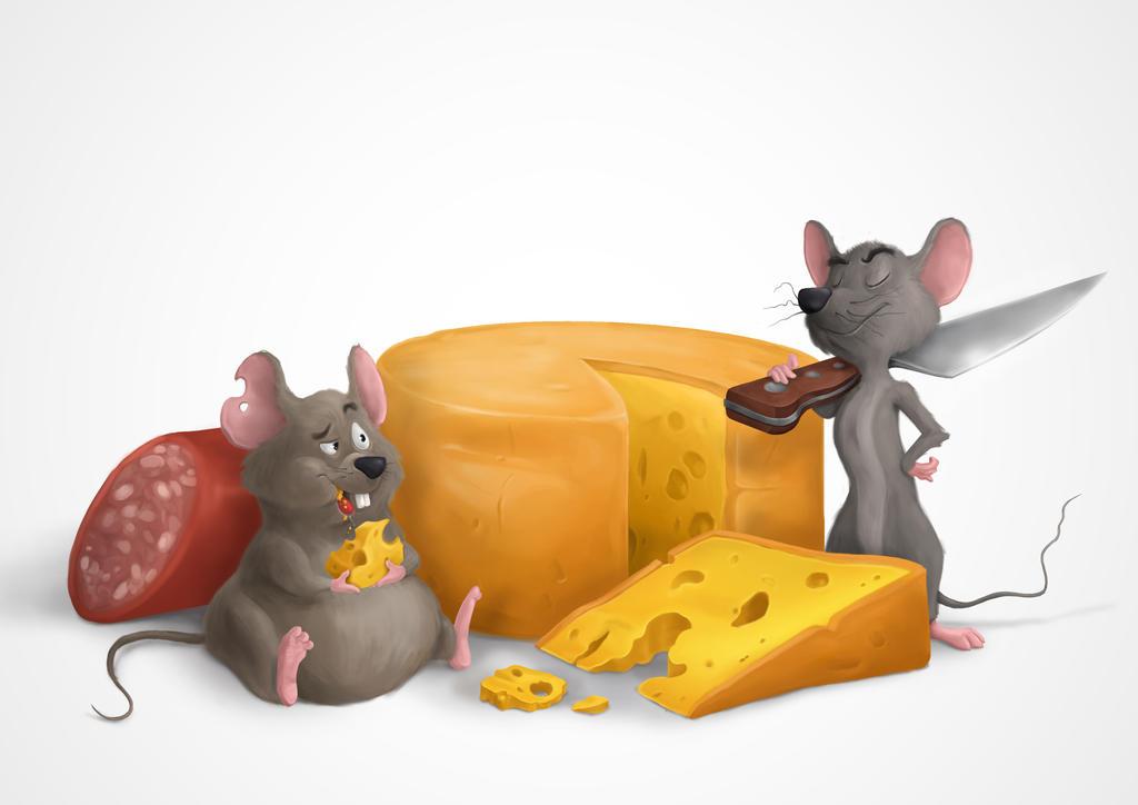 Cheese!!! by gadyariv