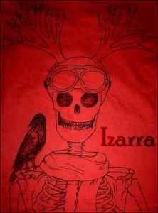 Izarra-sub's Profile Picture