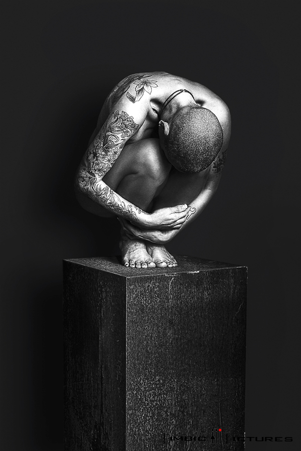 sculpture_ by Christoph-Michaelis
