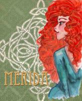 Merida by mox-ie
