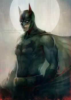 DC: dark knight
